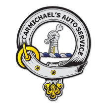 Carmichael's Auto Service - Family Owned & Operated.
