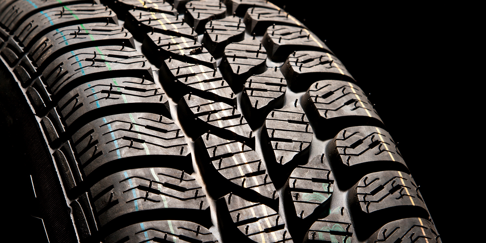 All major brands of tires, affordably priced at Carmichael's Auto